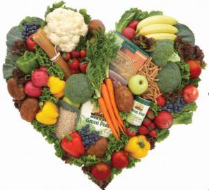 La Nutrición y el Corazón